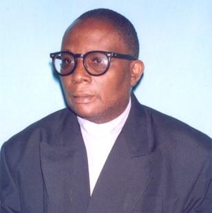 Fr. Eugene Kalyango